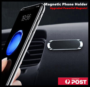 In Car Magnetic Phone Holder Dashboard Mount Stand Bracket for Mobile Phone GPS