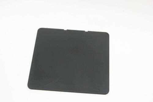 Cambo 162x162 lens board Blank no hole