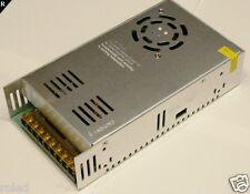 12v 40a 500w fuente de alimentación transformador Transformer Power Supply LED strip rayas RGB RGBW
