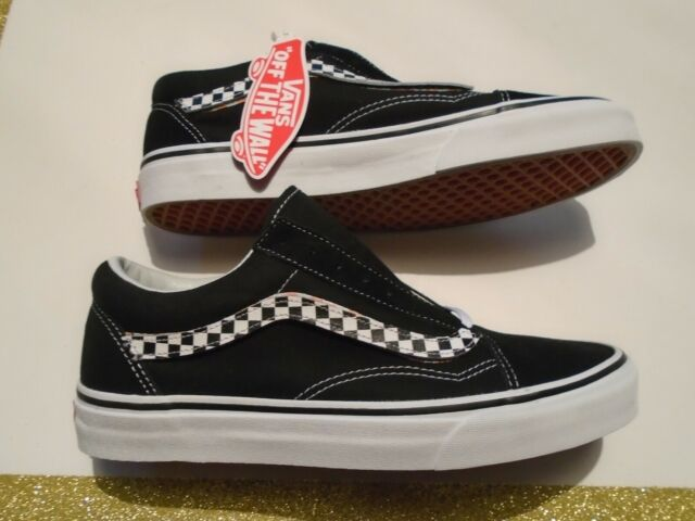 New Vans Off The Wall Suede + Canvas +