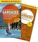 MARCO POLO Reiseführer Gardasee von Barbara Schaefer (2014, Taschenbuch)