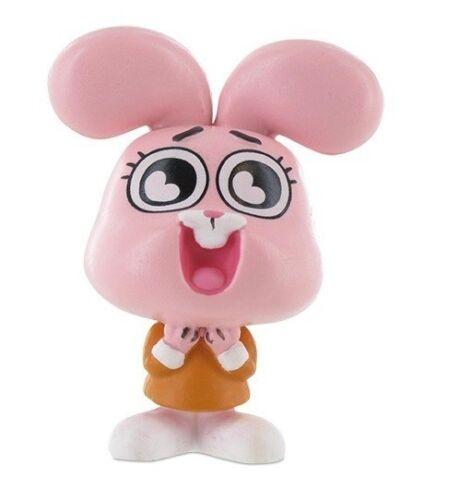 COMANSI Gumball Darwin Anais Richard Nicole Gumball gioco personaggi selezione