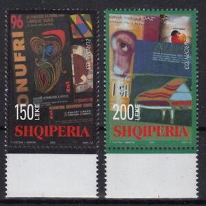 CEPT-Ausgabe-ALBANIEN-2003-Mi-2928-2929-postfrisch-MW-8-F237-1