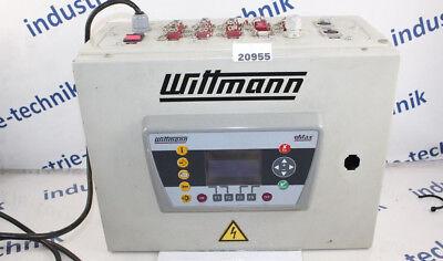 Wittmann F600000094 Steuerung E-max Verschiedene Stile Business & Industrie