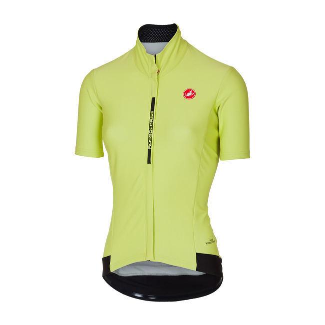 Castelli Gabba 2 Cycling Jersey w  Gore Windstopper Women's Small