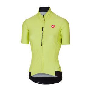 b302af82b Castelli Gabba 2 Cycling Jersey w  Gore Windstopper Women s Small ...