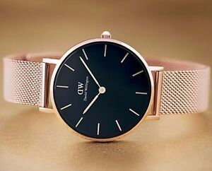 Dw Uhr Gold