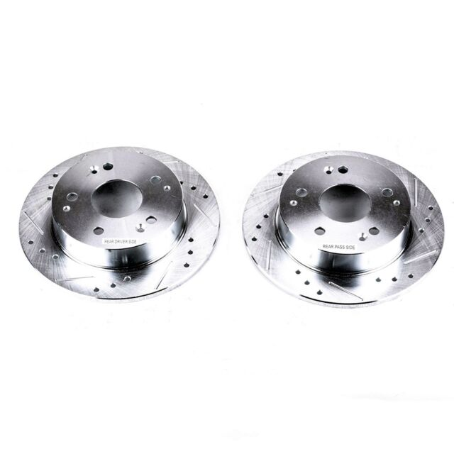 Disc Brake Caliper Bracket Rear-Left//Right Cardone 14-1680 Reman