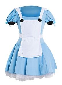 Alice-in-Wonderland-Sexy-Ladies-Fancy-Dress-Costume-6-8-10-12-14-16-Fairytale