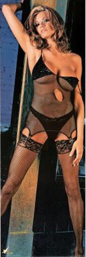 Vivid Entertainment Adult Movie Star Pin Up BRIANA BANKS Door Poster 21X62
