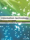 Information Technology VCE 1&2 by Michael Fitzpatrick, Colin Potts, James Lawson, Therese Keane, Margaret Lawson (Mixed media product, 2010)