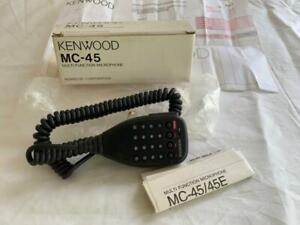 GREAT-KENWOOD-MC-45-MULTI-FUNCTION-MICROPHONE-CB-RADIO-EQUIPMENT