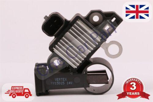 Regulador de alternador Opel Opel Astra J Insignia 1.6 1.8 T Turbo 01G122 Nuevo