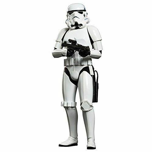 Film Capolavoro estrella guerras Episodio 4 Stormtrooper  1 6 azione cifra  con il 60% di sconto