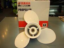 9 1/4 x 10 Yamaha outboard motor boat Propeller 9.9,15 or 20 hp, 63V-45952-10-00