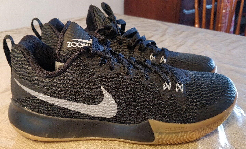 best cheap 673f4 223bd NIKE Zoom Live II Mens Basketball Shoes AH7566 AH7566 AH7566 001 Size 10  e7132e