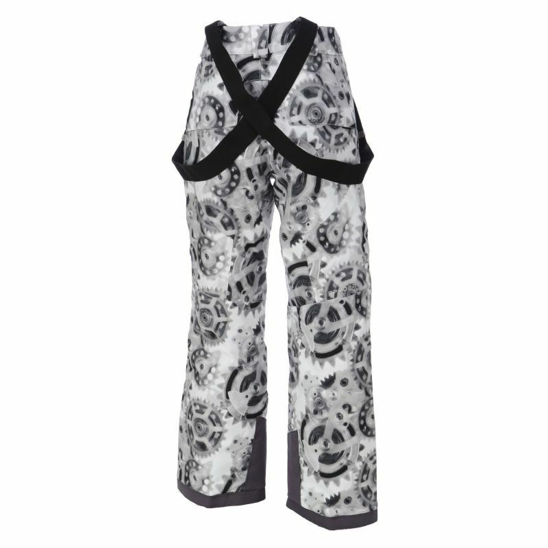 NEW  130 BOYS SPYDER SKI SNOWBOARD SNOWBOARD SNOWBOARD PROPULSION INSULATED PANTS 1a64d4