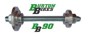 Burton Bikes BB90 BB95 Jeu de Pédalier Appuyer Outil,Roulement à Billes