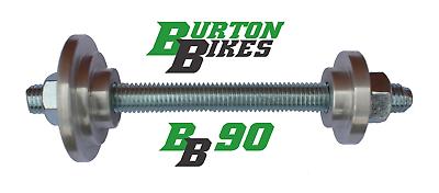 Pratico Burton Moto Bb90 Bb95 Staffa Inferiore Premere Strumento, Rimozione Di Installazione Del Cuscinetto-