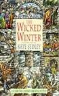 The Wicked Winter by Kate Sedley (Paperback, 1997)