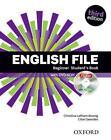 Student's Book, w. DVD-ROM iTutor with iChecker von Clive Latham-Koenig Oxenden und Christina (2015, Taschenbuch)