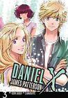 Daniel X: The Manga, Volume 3 by James Patterson (Paperback / softback)