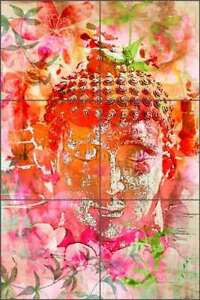 Buddha-Tile-Backsplash-Haase-Ceramic-Mural-Asian-Art-POV-AH005