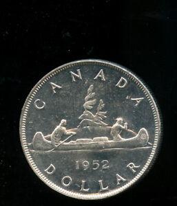 1952-NWL-Canada-Silver-Dollar-BU-CP375