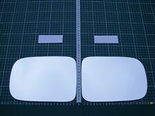 Außenspiegel Spiegelglas Ersatzglas Suzuki Samurai ab 1988-1998 Li oder Re asph