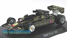 1:43 LOTUS 78 FORD - RBA F1 (1978) - Mario Andretti (014)