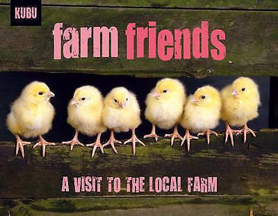 1 of 1 - Farm Friends : A Visit to the Local Farm (Kubu), Anna Krusinski, Very Good Book
