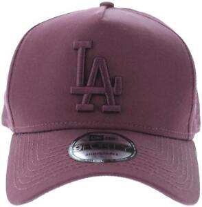 New Men s New Era New Era Los Angeles Dodgers 940 A-frame Snapback ... c9d31a539f9