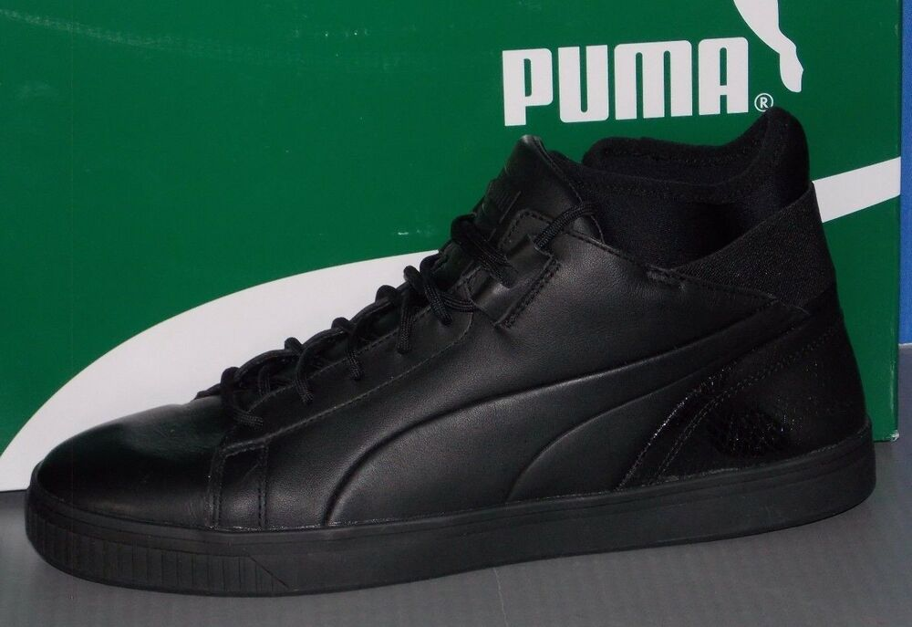 MENS PUMA PLAY PRM in colors PUMA noir Taille 9