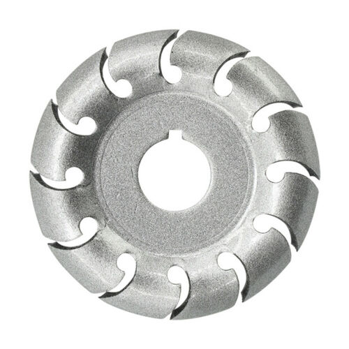 talogca Kreissägeblatt Aus Metall FG#1 Holzschnitzwerkzeug Holzschnitzscheibe