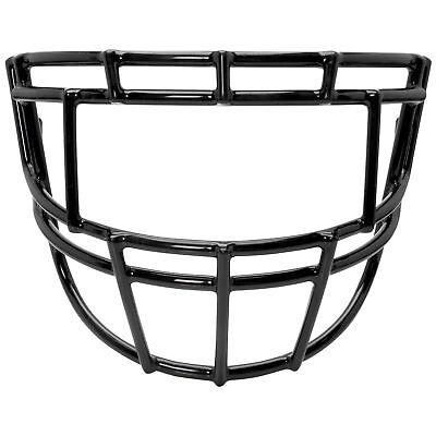 Schutt Vengeance V-EGOP-II-TRAD-NB Adult//Varsity Football Helmet Facemask BLACK
