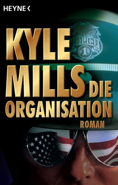 Die Organisation von Kyle Mills