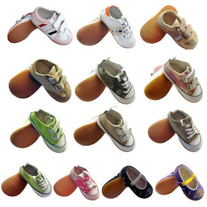 Baby Shoes Boy Shoes Girl Shoes Infant Toddler Moccasin Soft Sole Booties 0-3Y