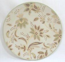 Jaclyn Smith Turkish Floral Ivory 16 Piece Dinnerware SE   eBay
