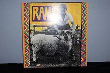 Lp Paul McCartney Linda Ram Apple SMAS-3375 Gatefold Cover 1971 Vg