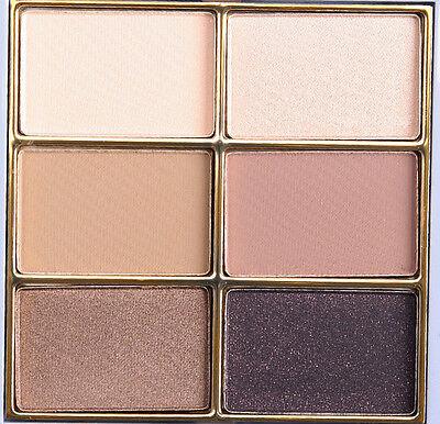 Mac Cinderella STROKE OF MIDNIGHT Eyeshadow Palette AUTHENTIC BNIB