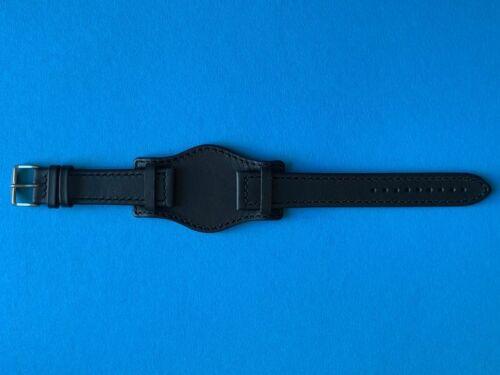 Bundeswehr von Eulit für Heuer Sinn Tuitima Porsche Original Bund Uhrband