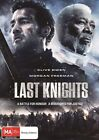 Last Knights (DVD, 2015)