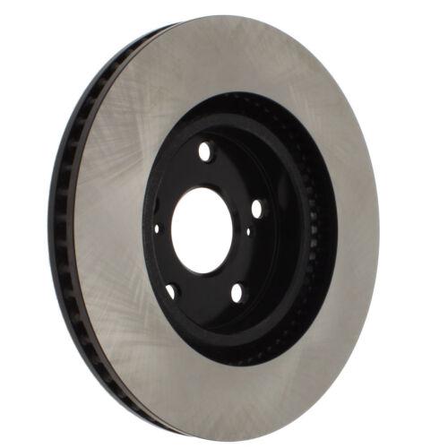 Disc Brake Rotor-Premium Disc Preferred Front Centric 120.44146