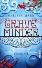 Graveminder von Melissa Marr (2012, Taschenbuch)