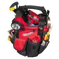 50 Pocket Bucket-less Tool Organizer Milwaukee 49-17-0180 on sale