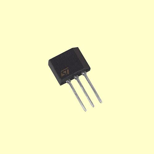 z0409mf TRIAC 600v 4a 10ma to202 STM NEW 2 PC