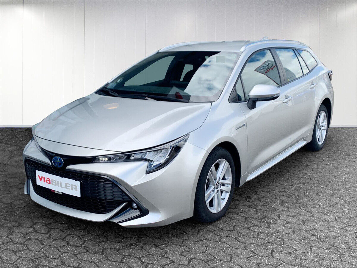 Toyota Corolla 1,8 Hybrid H3 Smart Touring Sports MDS 5d