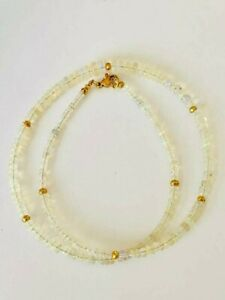 Opal-Collier-585-Gold