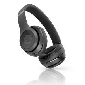 84b524843493 Beats By Dr. Dre Beats Solo3 Wireless On-Ear Headphones - Matte ...
