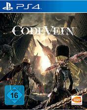 Artikelbild Code Vein PS4 NEU OVP